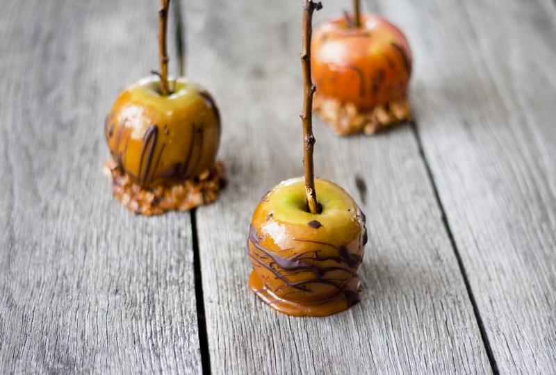apple recipe Tamara Novakovic
