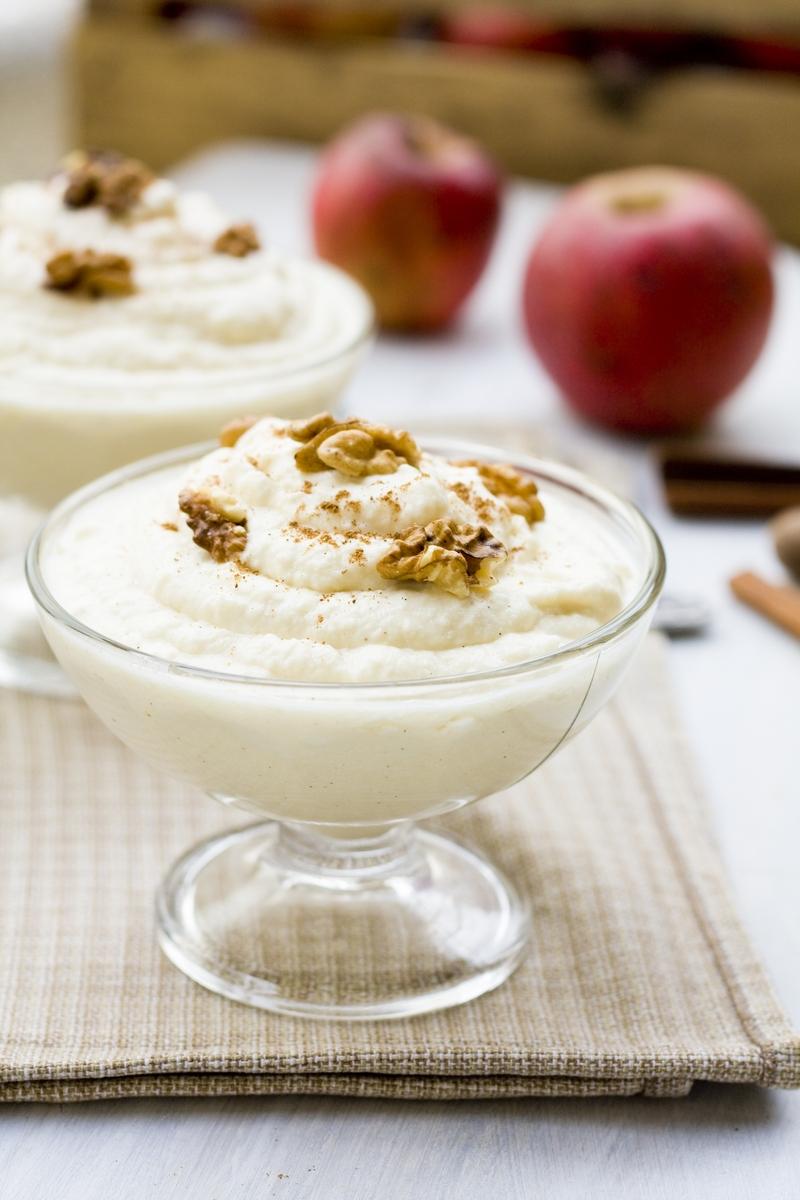 apple cake Tamara Novakovic recipe