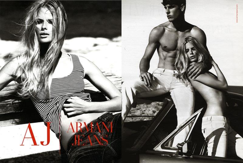 armani jeans photo go dubrovnik croatia