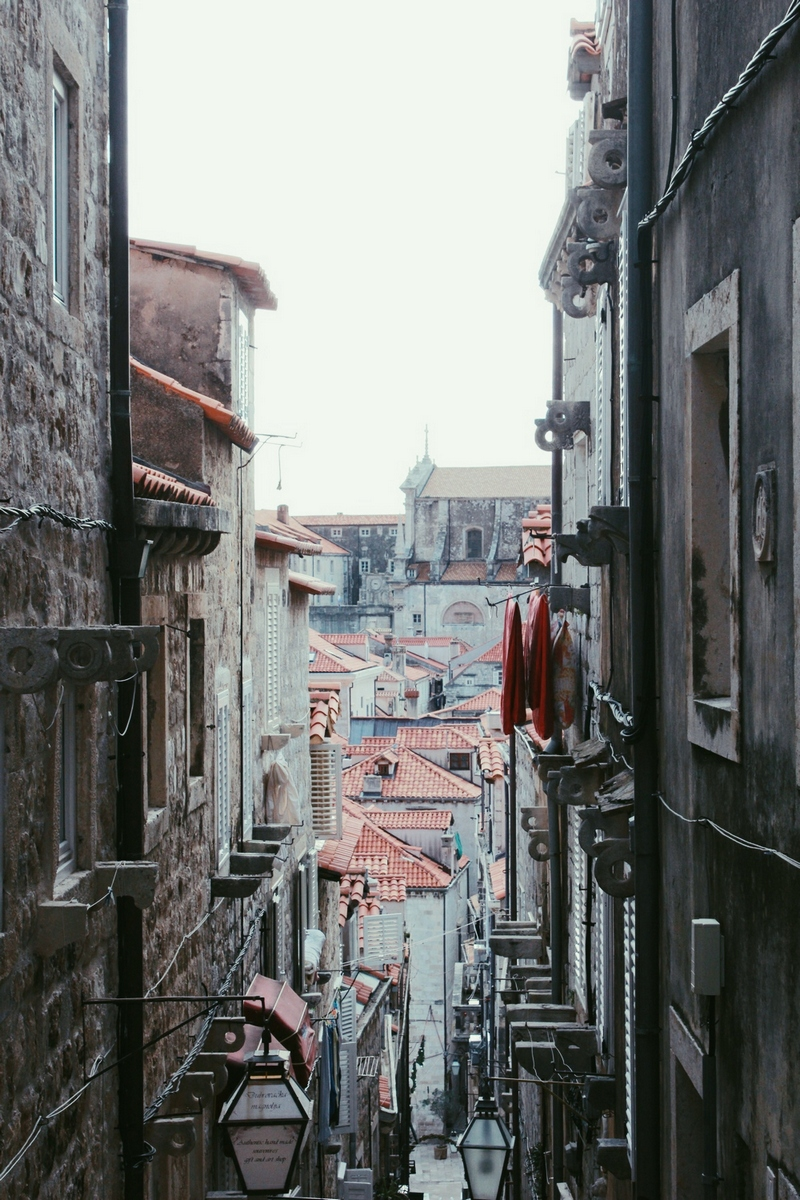 Buza Vlaho Dubrovnik Photography Tour Travel Dubrovnik Instagram Photos