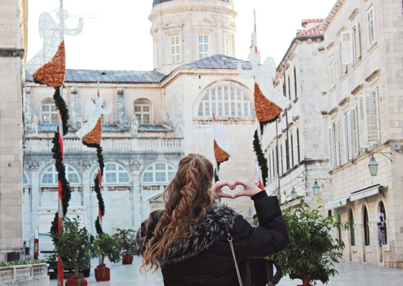 Klaudia Art Dubrovnik locals
