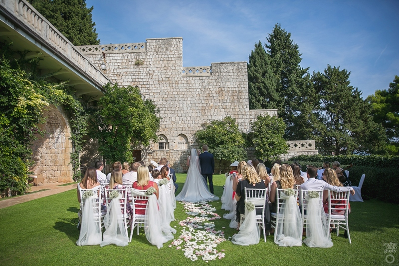 Dubrovnik Destination Weddings Planner Dubrovnik Weddings emotions