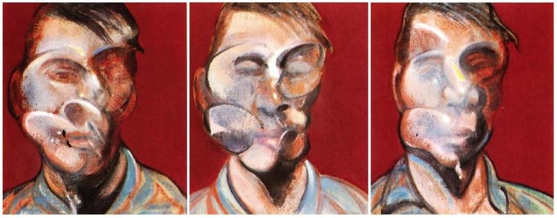 Francis Bacon in Dubrovnik exhibition GoDubrovnik culture