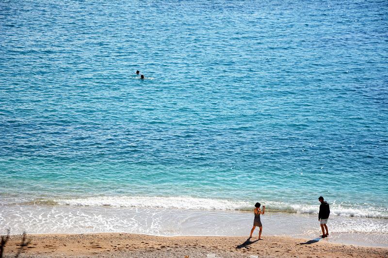 banje beach godubrovnik