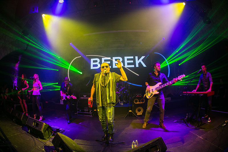 Željko Bebek Dubrovnik Klub Revelin Koncert