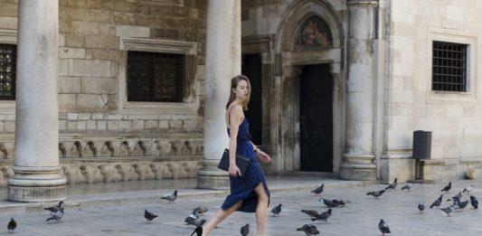 blog blogger Monica Bestek Dubrovnik summer