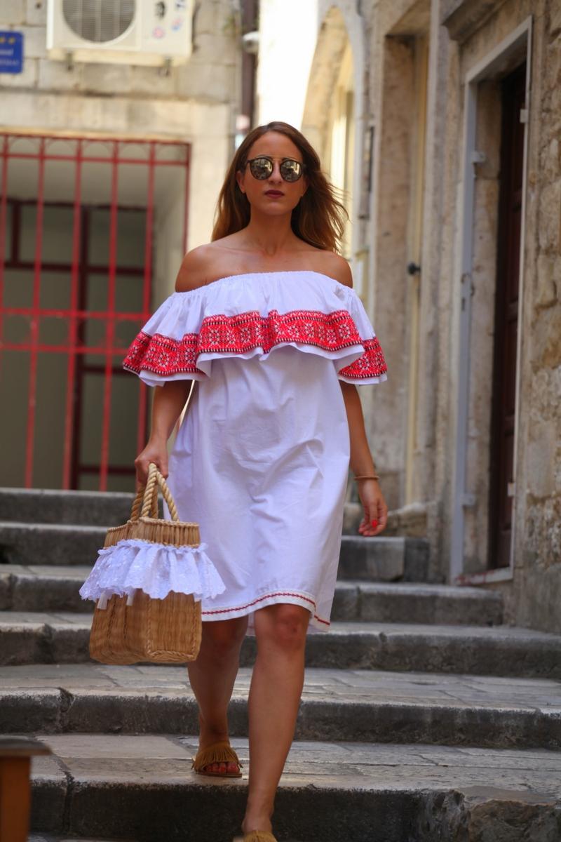 dress style boho chic Dubrovnik GoDubrovnik Split