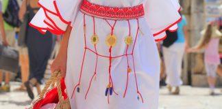 dress style boho chic Dubrovnik GoDubrovnik