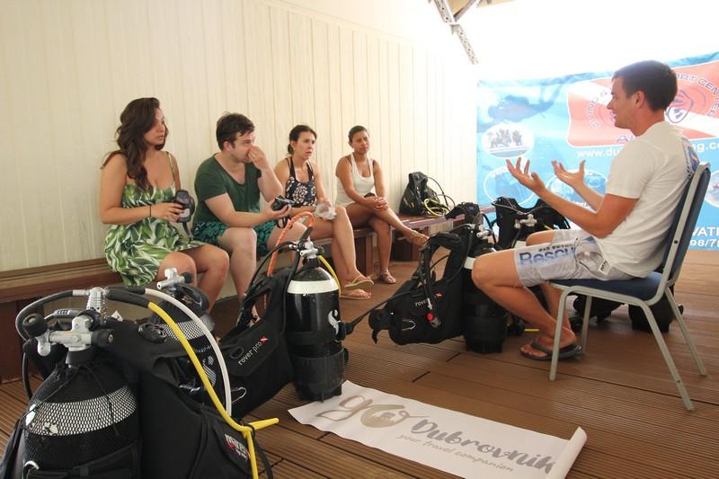 Dubrovnik GoDubrovnik travel trip diary Camila