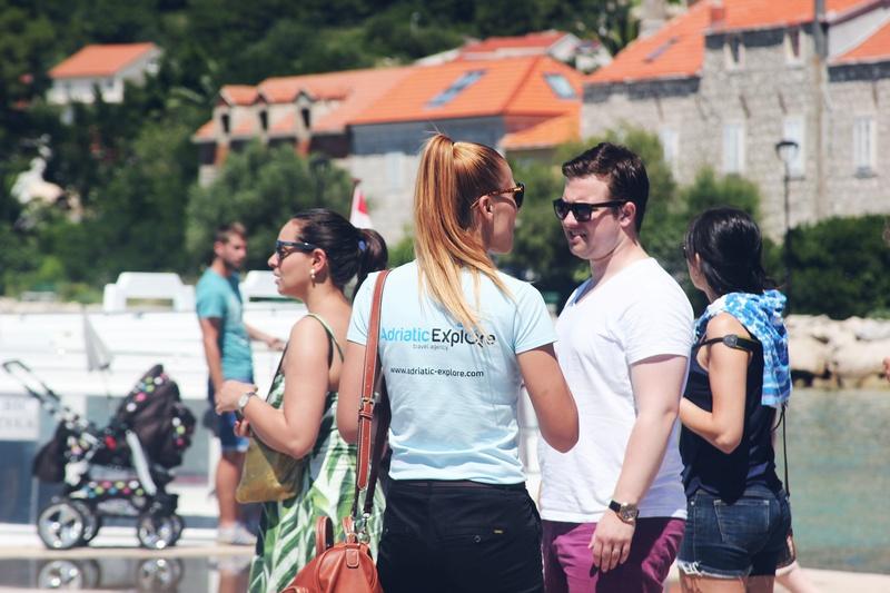 Adriatic Explore GoDubrovnik Dubrovnik trip travel guide winners Camila