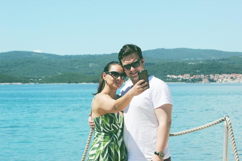 couple love Dubrovnik GoDubrovnik Camila winners