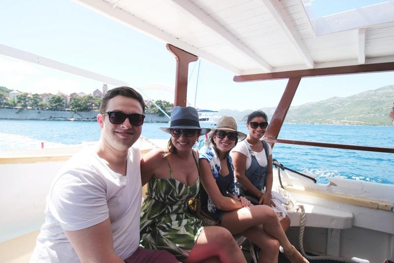 GoDubrovnik Adriatic Explore Dubrovnik tour trip travel Camila winners