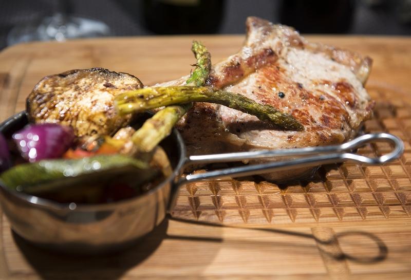 food diary Gastro Dubrovnik Bistro Revelin Camila