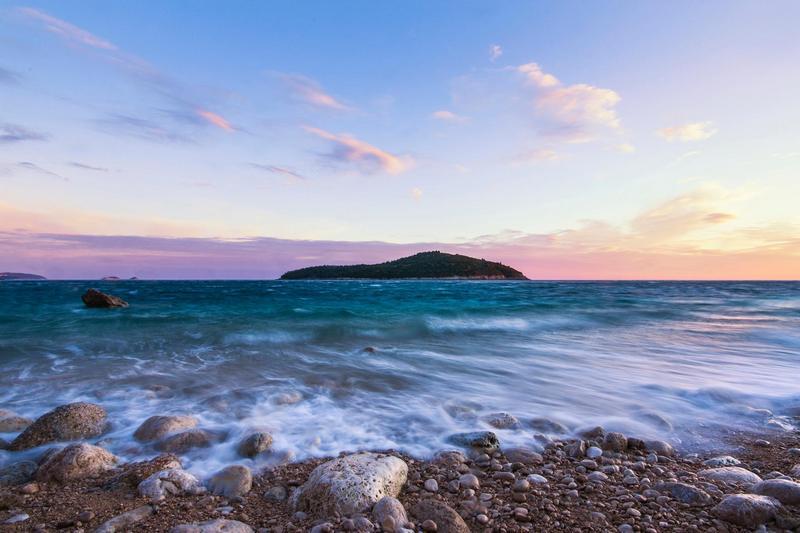 Antonio Boksic photography Camila Trip Travel GoDubrovnik Dubrovnik Lokrum island
