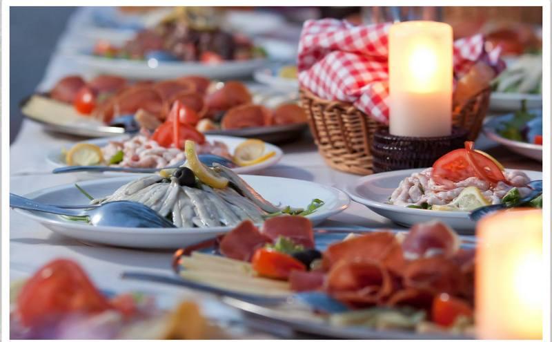 restaurant konoba Dubrava Dubrovnik Camila diary food gastro trip travel