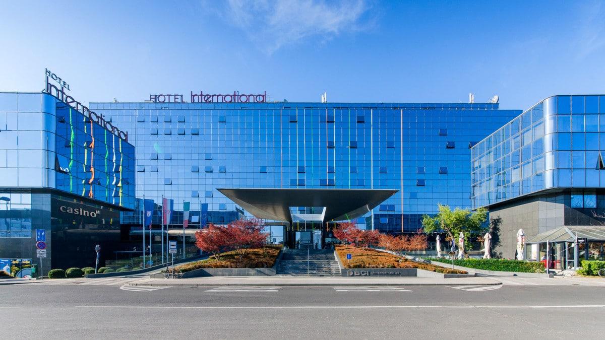 casino international zagreb