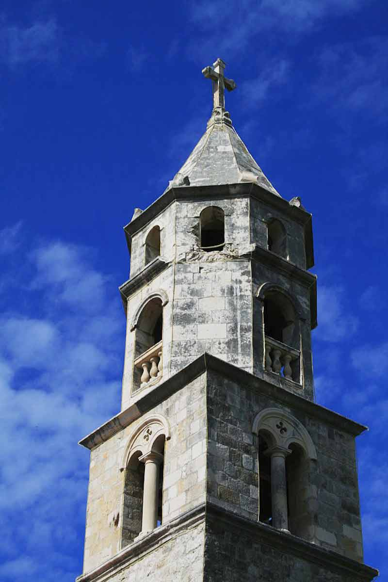 Things to do in Cavtat GoDubrovnik Church