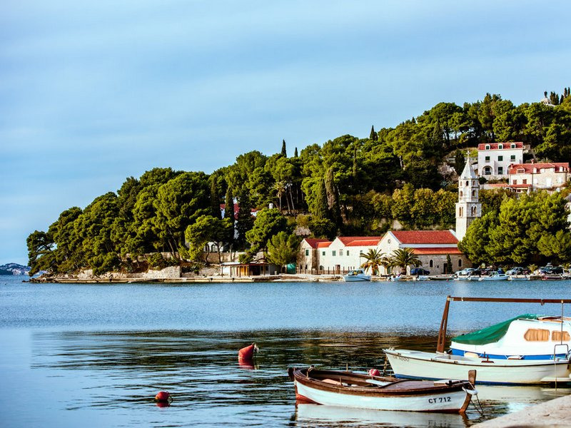 Travel Blog Cavtat Croatia