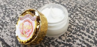 cream rose Dubrovnik Old Town pharmacy beauty Josipa Dragun blogger