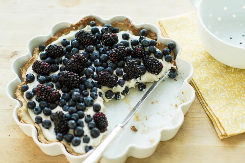 gastro food cake cheesecake Tamara Novakovic blogger