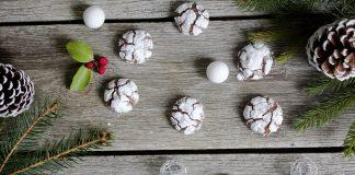 chocolate crinkles dubrovnik recipe