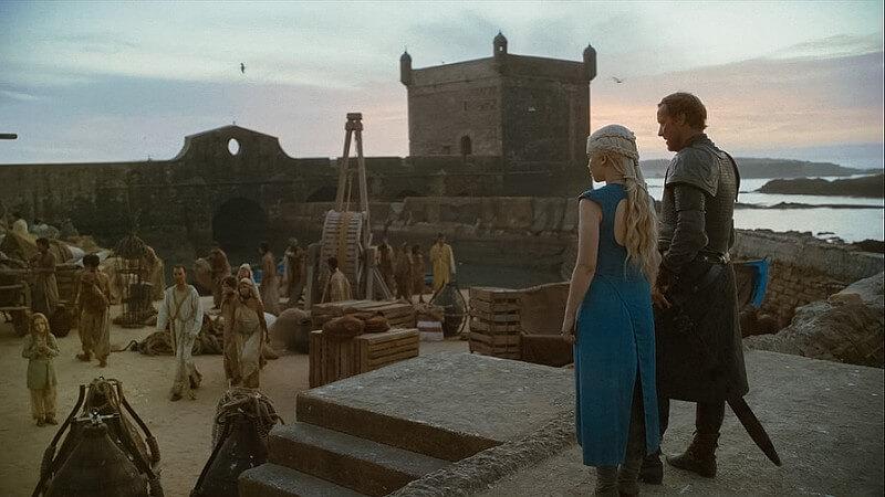 city of qarth dubrovnik game of thrones filming location