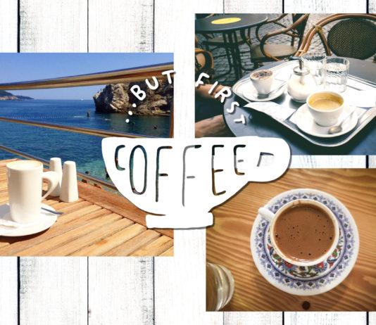 coffee dubrovnik