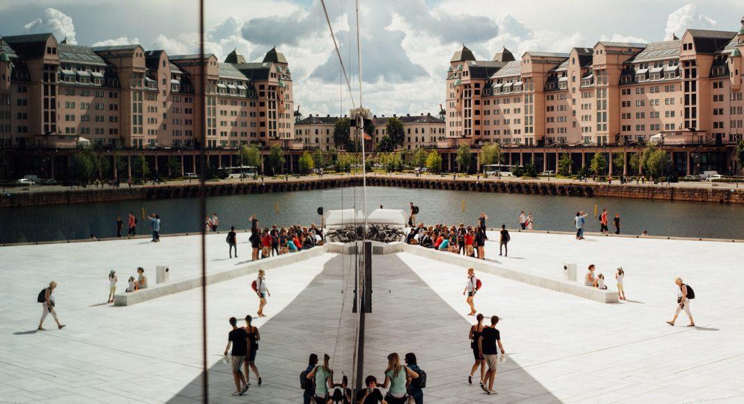 Oslo Scandinavia Travel Guide Ivan Vukovic Travel diary