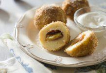 knedla potato recipe Tamara Novaković Dubrovnik Go Dubrovnik gastro blogger cover