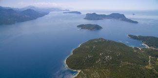 Croatia Island Sipan