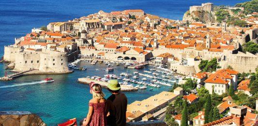 Valentine's day Dubrovnik