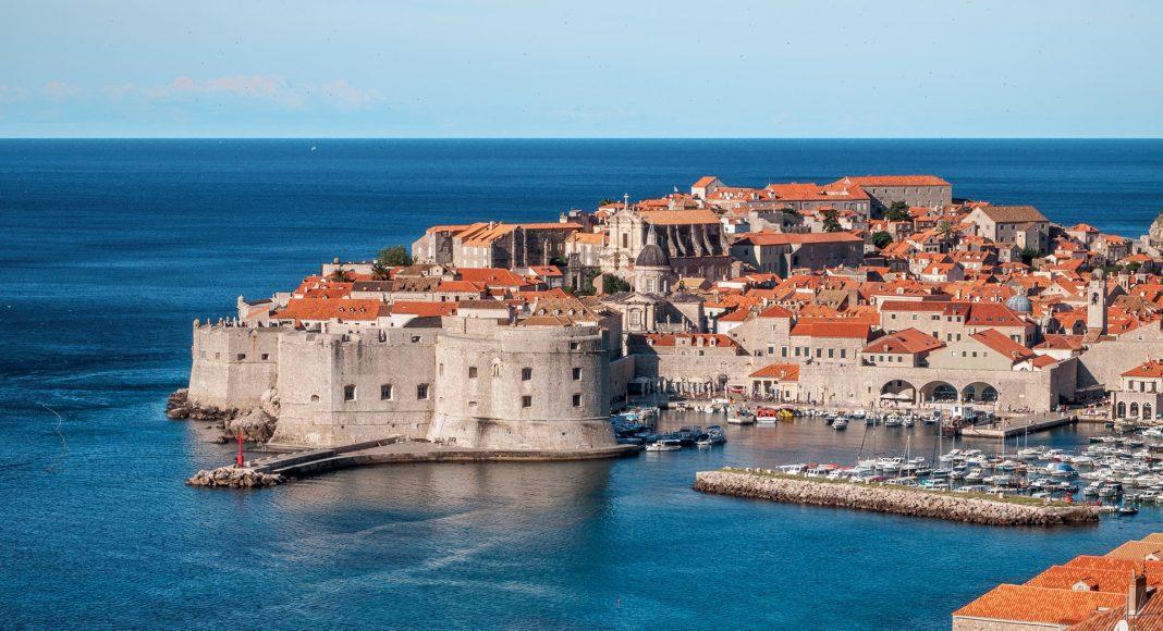 Dubrovnik GoDubrovnik Croatia film promo