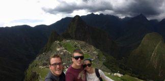 Peru Putopis Putovanja