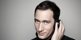 Paul Van Dyk Music DJ Club Revelin Dubrovnik