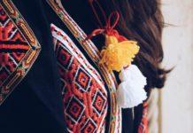 etno motiv