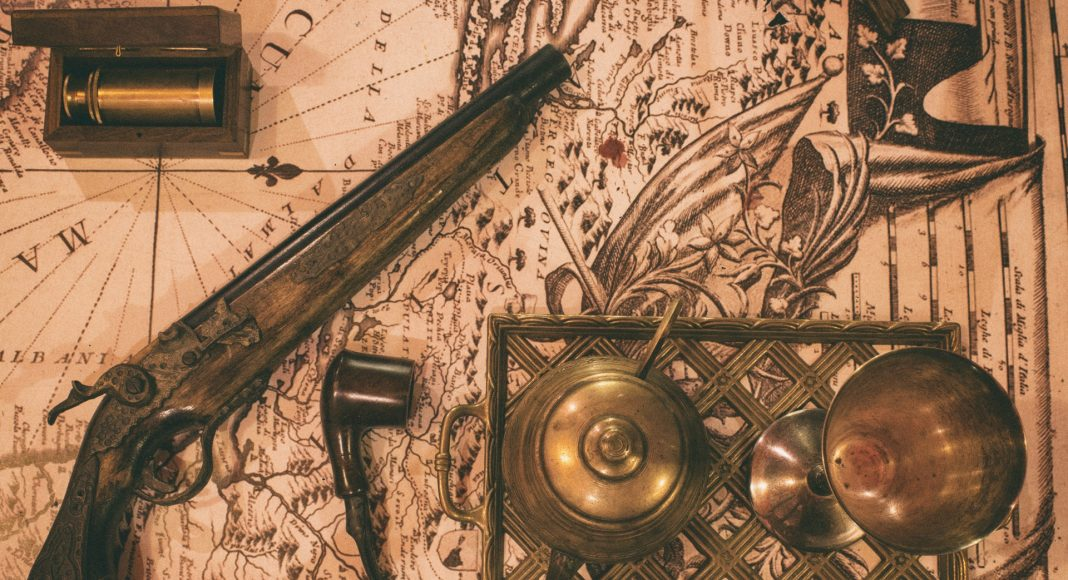 cover Dubrovnik Room Escape history