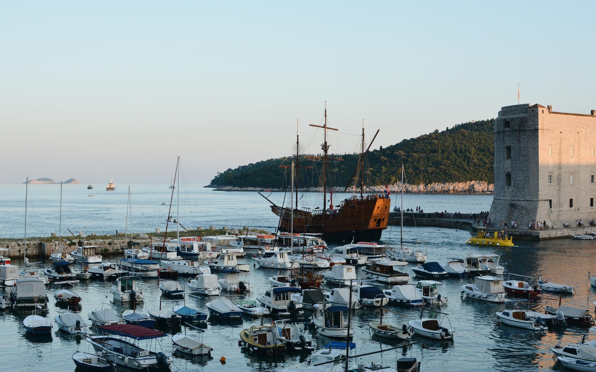 Karaka Old Town Dubrovnik trip