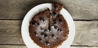 Tamara Novakovic recipe Chocolate cake