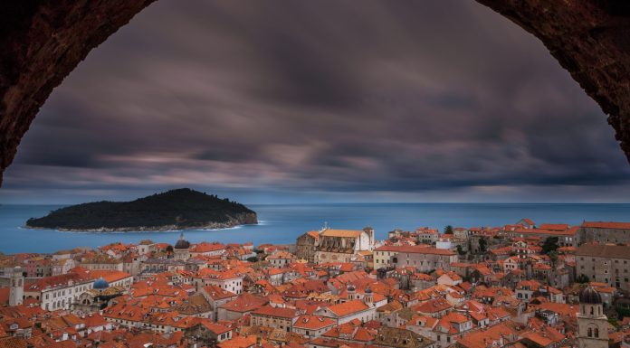 Storm Chasers Dubrovnik