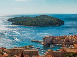 Kiss Trail Love Lokrum Island Dubrovnik GoDubrovnik kiss cover