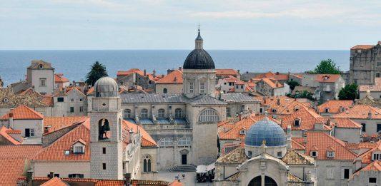 Monuments in Dubrovnik architecture GoDubrovnik