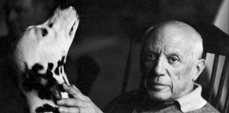 Pablo Picasso art exhibition Dubrovnik GoDubrovnik artist