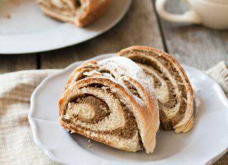 recipe Delicious Croatian walnut rolls GoDubrovnik