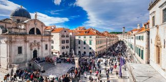 dubrovnik what to do in October Good Food Festival