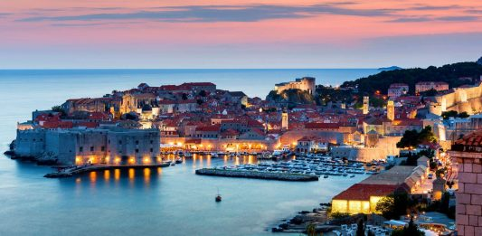 dubrovnik holidays travel croatia