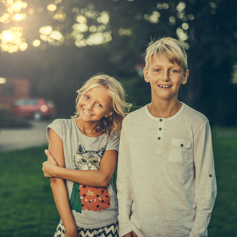 curica i dečko