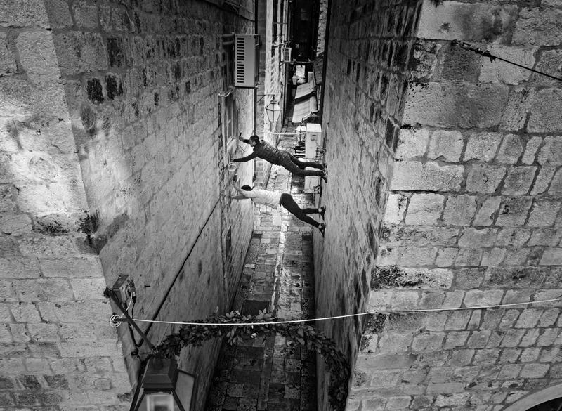 Dario Bandur photo photography Dubrovnik GoDubrovnik party summer jump street