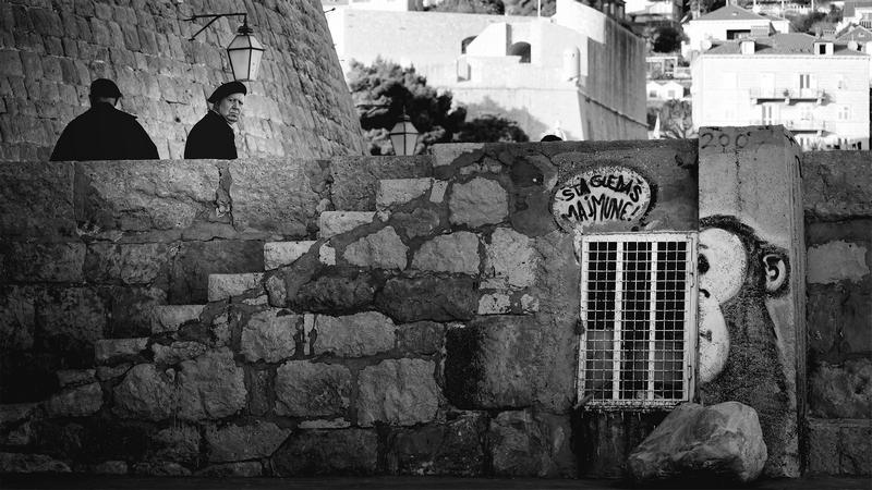 Dario Bandur photo photography Dubrovnik GoDubrovnik party summer Old Town