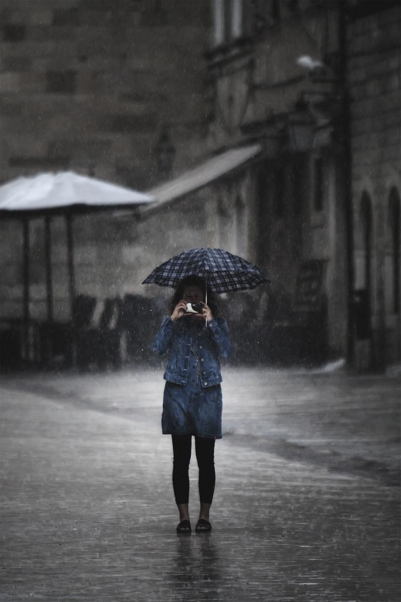 Dario Bandur photo photography Dubrovnik GoDubrovnik party summer rain
