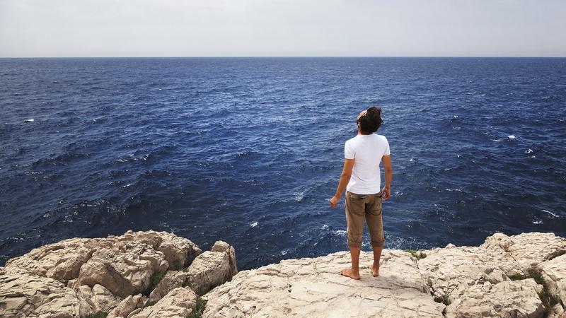 Dario Bandur photo photography Dubrovnik GoDubrovnik coast Adriatic